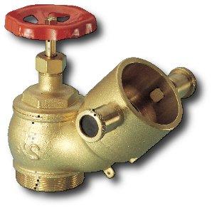 fire valve bs336