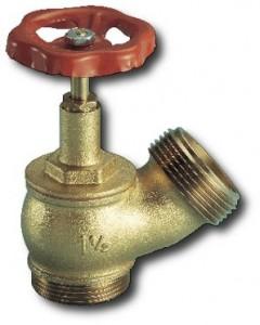 fire valve nst
