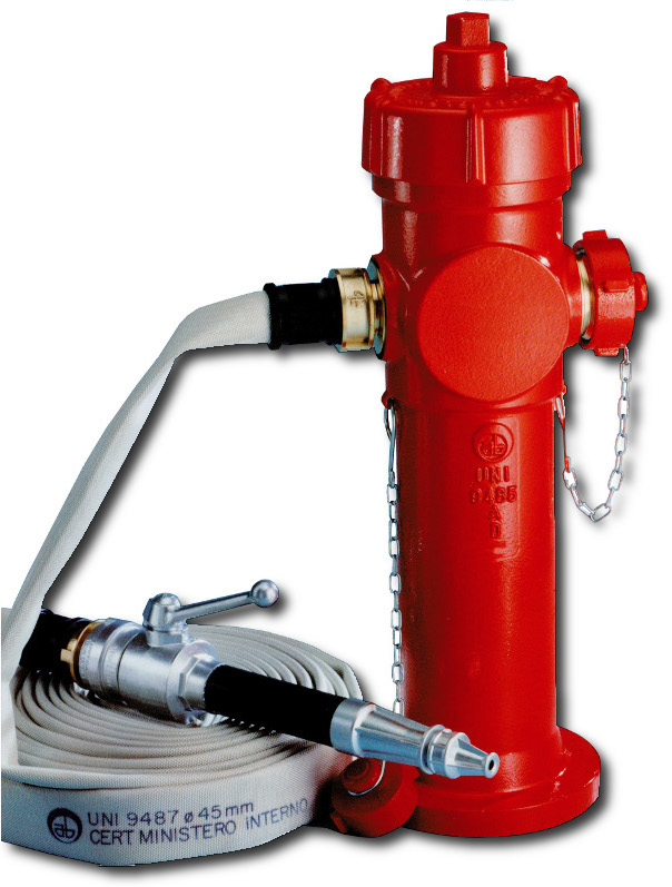 hydrant kit small