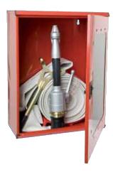 fire hose system